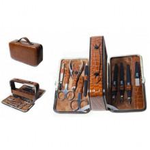 ZauberМаникюрный набор (чемодан), MS-165