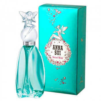 Anna Sui SECRET WISH - Парфюмерия (арт.4154)
