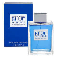 Тестер Antonio Banderas Blue Seduction