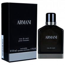 Armani Pour Homme Eau De Nuit