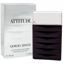 Мини Armani Attitude