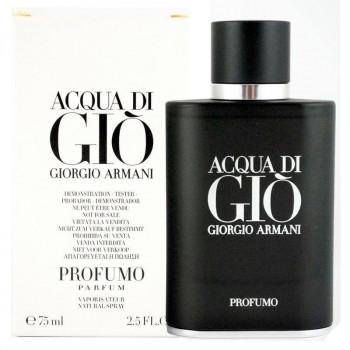 Тестер Armani Acqua Di Gio Profumo