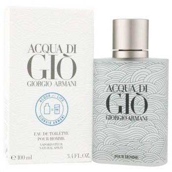 Armani ACQUA DI GIO MEN FOR LIFE
