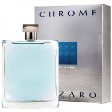 Мини Azzaro Chrome