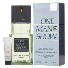Bogart One Man Show + Крем