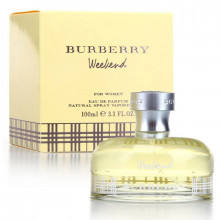 Мини Burberry Weekend For Women