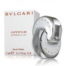 Мини Bvlgari Omnia Crystalline
