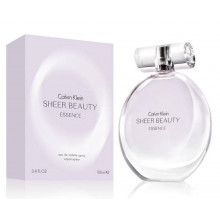 Тестер Calvin Klein BEAUTY SHEER ESSENCE