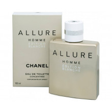Тестер Chanel Allure Homme Edition Blanche