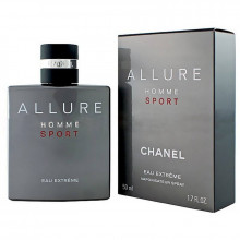 Мини Chanel Allure Homme Sport Eau Extreme