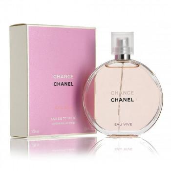 Chanel Chance Eau Vive - Туалетная вода (арт.5142)