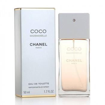 Тестер Chanel Coco Mademoiselle Eau De Toilette