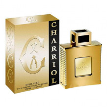 Тестер Charriol Royal Gold