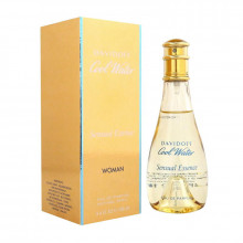 Тестер Davidoff Cool Water Sensual Essence