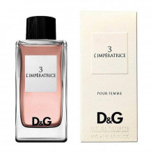 Тестер Dolce & Gabbana Anthology L'Imperatrice 3