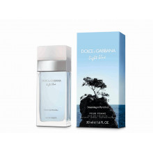 Тестер Dolce & Gabbana Light Blue Dreaming in Portofino