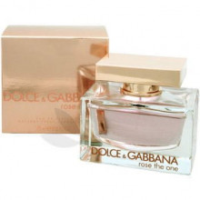 Тестер Dolce & Gabbana Rose The One