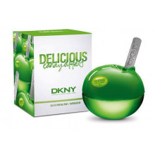 Тестер Donna Karan DKNY Delicious Candy Apples Sweet Caramel