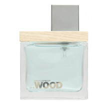 Тестер Dsquared2 She Wood Crystal Creek Wood
