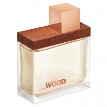 Тестер Dsquared2 She Wood Velvet Forest Wood