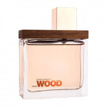 Тестер Dsquared2 She Wood