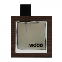 Тестер Dsquared2 He Wood Rocky Mountain Wood