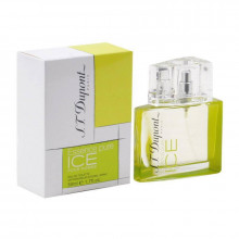 Мини Dupont Essence Pure Ice Men