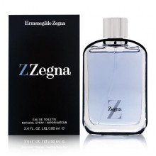 Тестер Ermenegildo Zegna Essenza Di Zegna Z