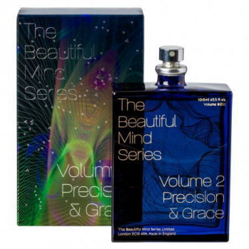 Escentric Molecules The Beautiful Mind Series Volume 2 Precision And Grace