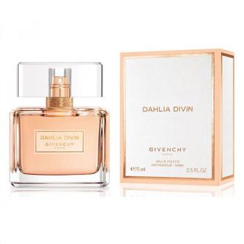 Тестер Givenchy Dahlia Divin