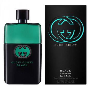 Мини Gucci Guilty Black Pour Homme