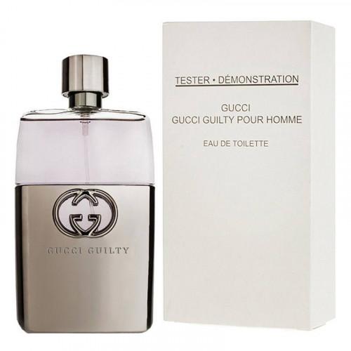 Gucci Guilty Pour Homme Тестер (арт.16693) - Парфюмерия  a706f43520e69