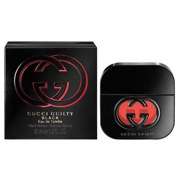 Gucci Guilty Black Pour Femme Мини