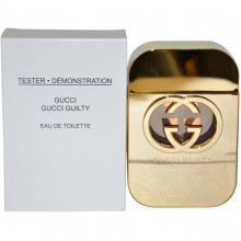 Тестер Gucci Guilty