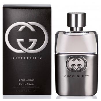 Gucci Guilty Pour Homme - Парфюмерия (арт.16489)
