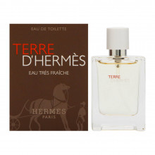 Hermes Terre D'Hermes Eau Tres Fraiche