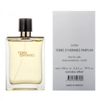 Тестер Hermes Terre D'Hermes