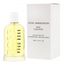 Тестер Hugo Boss Bottled №6