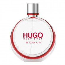 Тестер Hugo Boss Hugo Woman Eau De Parfum