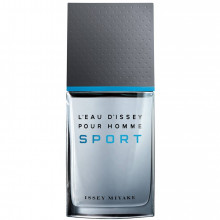 Тестер Issey Miyake Leau Dissey Pour Homme Sport