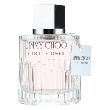 Тестер Jimmy Choo Illicit Flower