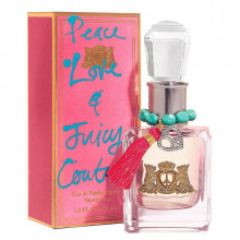 Juicy Couture Peace, Love & Juicy Couture