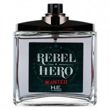 Тестер Mango Rebel Hero Wanted