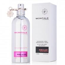 Тестер Montale Roses Elixir