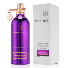 Тестер Montale Dark Purple