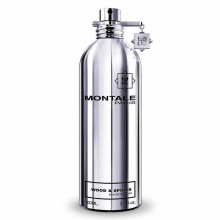 Тестер Montale Wood & Spices