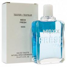 Тестер Mexx Fresh Man