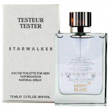 Тестер Montblanc Starwalker