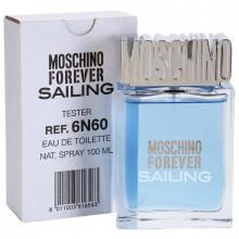 Тестер Moschino Forever Sailing