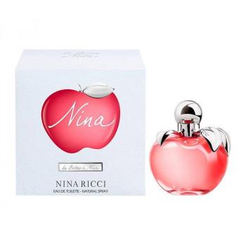 Nina Ricci Nina Eau De Toilette